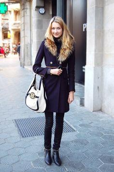 Street style by Natalia