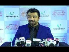 Ajaz Khan at the premiere of KUNG FU YOGA movie. Kung Fu, Gossip, Interview, Yoga, Videos, Youtube, Movies, Fictional Characters, Films