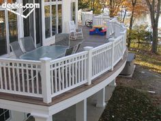 High Elevation Deck Picture Gallery better