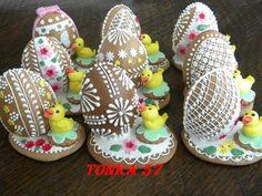 Easter-food idea-3D vajíčka