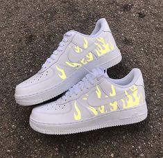 Behind The Scenes By snexkerhead Sneaker Plug, Sneaker Games, Reflective Shoes, Cute Sneakers, Vans Sneakers, Sneakers For Sale, Nike Shoes Air Force, Air Force Sneakers, Estilo Indie