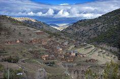 Sierra de Baza Tesosrero, Spain