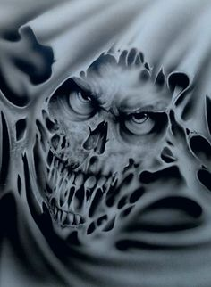 - - The Effective Pictures We Offer You About Tattoo Pattern dragon A quality picture can tell you many things. You can find the most beautiful pictures that can be presented to you about Evil Skull Tattoo, Evil Tattoos, Skull Tattoo Design, Skull Tattoos, Body Art Tattoos, Tattoo Designs, Horror Tattoos, Skull Stencil, Skull Art