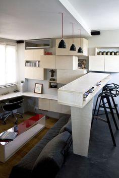 ideia sofa cama apartamento pequeno inspire blog minha filha vai casar-1