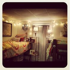 The Freshman 15 Bible Study » DIY Your Dorm: MONOGRAMS!