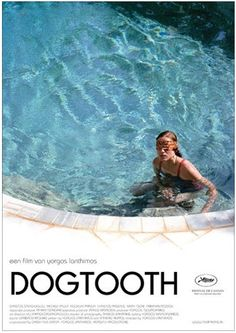 Dogtooth (2009) movie poster