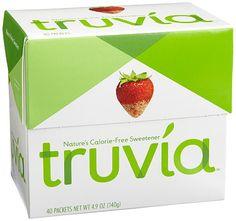 Truvia Sweetener, As Low As Free at Target!