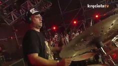Jelonek - Mahna Mahna - 20. Przystanek Woodstock 2014