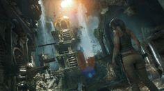 #RiseOfTheTombRaider #LaraCroft #TombRaider Para más información sobre #Videojuegos, Suscríbete a nuestra página web: http://legiondejugadores.com/ y síguenos en Twitter https://twitter.com/LegionJugadores