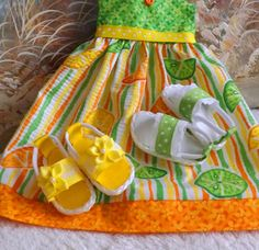 Hearts 4 Hearts Corolle Les Cheries Doll by sewgrandmacathy