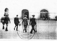 El 15 d'octubre de 1940 el govern feixista d'en Franco va fer afussellar Lluis Companys, President de la Generalitat de Catalunya