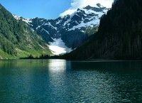 Goat Lake. 10.4 mi. Waterfalls, Rivers, Lakes.