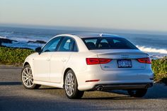 2015 Audi A3 Sedan: First Drive, Gallery 2 - The Car Connection