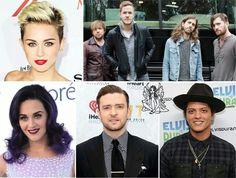 Acontece hoje a noite o #Billboard Music Awards, uma das premiações musicais mais aguardadas do ano. O evento contará com grandes apresentações. Os prêmios são concedidos com base na interação dos fãs com os artistas, ou seja, são medidas as vendas de álbuns, as vendas digitais, veiculação nas rádios, e a interação social online.   Alguns dos indicados ao prêmio de Top Artist   Miley Cyrus Imagine Dragons Bruno Mars Katy Perry Justin Timberlake  Pra assistir é só ligar na TNT, às 21h…