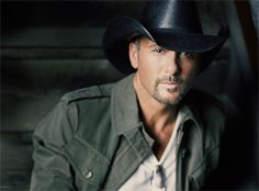 Can't help but like Tim McGraw