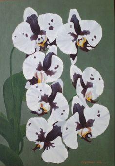 Картины :: Орхидея | Купить картину у художника