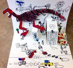 초3 초2 초2 초2 초2 초2 초2 공룡 화석과 모기 만들기!^^ 그리고 공룡이 나타났어요~~!!!!!!!! 주제를 연...
