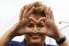 Dilma é uma mãezona para Cuba, Paraguai,  Bolívia, Venezuela…