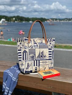 A great bag can really make an outfit, bringing it up a notch or two 🕶 Check out the unique and handmade summer bags on carryandconquer.com Beach Essentials, Summer Bags, Can Design, You Bag, Carry On, Stylish, Sunscreen, Unique, Bathing
