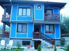 Къща за гости Еделвайс | Къщи за гости | Вили под наем и семейни хотели