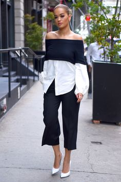 Best dressed this week: 22 August