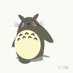 Totoro is so cute – HongKong Company Formation