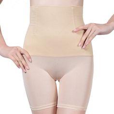 05f01424a29 Soft Seamfree High Waist Belly Control Boyshorts Shapewear For WomenSoft  Seamfree High Waist Belly Control Boyshorts