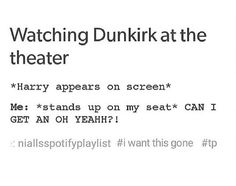 Yes!! Remembering that time when Harry did this at one of the concerts