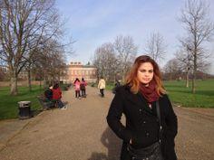 Kensington Palace London, England