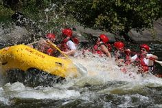 Nantahala Outdoor Center renowned paddling school wins Winner's Circle award