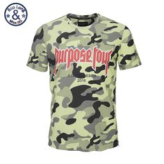 e503271faa33 Aliexpress.com   Buy Purpose Tour 3D Printed Men Women T Shirts Justin  Bieber Tops Tees Rappers Camouflage Hip Hop Casual Hombre Camisa Masculina  from ...