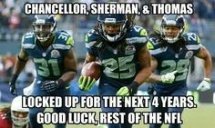 4 more years! Until someone holds out… KAM!