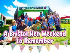 West Country Games offer a day full of laugh, surprises and proper clean fresh air! Now you can spent your precious time with welsh games. So don't miss this chance. Visit our given webpage for it.  #BristolActivities #WestCountryGames