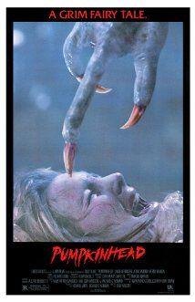 Pumpkinhead Lance Henriksen 11X17 Horror Movie Poster Version 2