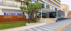Hotel RH Bayren Parc - Entrada