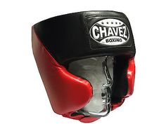 Boxing head guards full face 100% cow hide #leather #boxing head guards #chavez , View more on the LINK: http://www.zeppy.io/product/gb/2/131662992607/