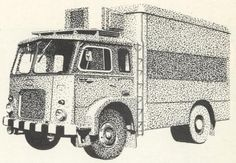 Jelcz 315 Kühlfahrzeug