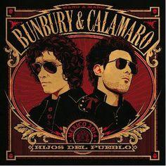 25,98 (FNAC) Hijos del pueblo + CD (Edición vinilo) Bunbury & Calamaro LP Publicado el 14 abril 2015 - Regalo Santo Marzo 2016