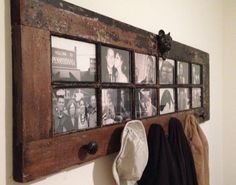 17 Ways to Repurpose Old French Doors home decor  photo