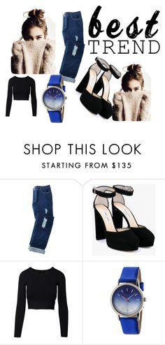 """Creat your look!"" by w-zajac on Polyvore featuring moda, Avon, Jimmy Choo i Boum"