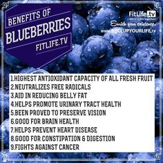Blueberries, my knew fave snack