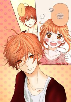 Koisuru Harinezumi Capítulo 21 página 15 - Leer Manga en Español gratis en NineManga.com