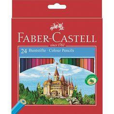 #Schreibgeräte #Faber-Castell #111224   Faber-Castell 111224 Farbstift  Multi Multi Hexagonal Holz Cardboard box     Hier klicken, um weiterzulesen.  Ihr Onlineshop in #Zürich #Bern #Basel #Genf #St.Gallen