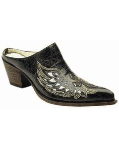 I must own these! Gotta figure out a way to pay! lol Women's Black