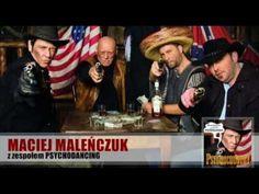 Maciej Maleńczuk & Psychodancing - Sprzedaj mnie faktowi + TEKST