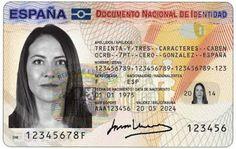 La firma del DNI desactivada afectará a todos los documentos nacionales de identidad expedidos a partir de abril de 2015               La ...
