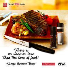 Anda penggemar steak? Dapatkan pisau-pisau steak yang cantik dan berkualitas serta perlengkapan makan lainnya hanya di fargo2001.com ! http://fargo2001.com/housewares-315/kitchenwares-105
