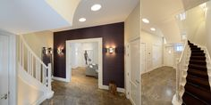 Klassieke inrichting van villa in Willemsparkbuurt Bathtub, Bathroom, Standing Bath, Washroom, Bathtubs, Bath Tube, Full Bath, Bath, Bathrooms