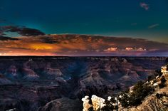 The Grand Canyon at Sunset [OC] - [4260x2824]
