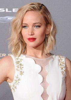 Jennifer Lawrence is Hollywood's most valuable star   Harper's Bazaar